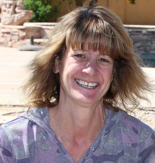 Jeannie Kildoo